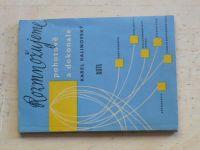Kalinovský - Rozmnožujeme pohotově a dokonale (1961)