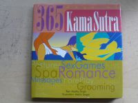 Madhu Singh - 365 days of Kama Sutra (India 2006) anglicky