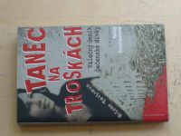 ¨Milana Terloeva - Tanec na troskách - Válečný deník čečenské dívky (2007)