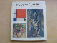 Moderní umění (1965)