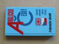 Nováková - Anglicko-český slovník základní slovní zásoby (1995)