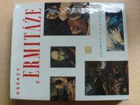 Obrazy z Ermitáže - Francouzské malířství 19. a 20. století I. (1966)
