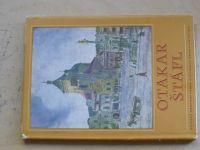 Otakar Štáfl - Čtyřiadvacet akvarelů z Havlíčkova Brodu (1971)