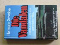 Schreiber - Die Vandalen - Siegeszug und Untergang eines germanischen Volkes (1993) Vandalové