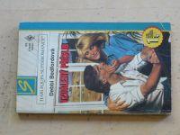 Superromance, č.23: Bedfordová - Vzdálený příslib (1995)