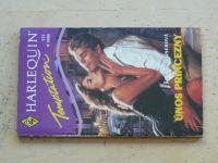 Temptation, č.111: Kaiserová - Únos princezny (1995)