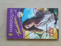 Temptation, č.90: Harrisová - Potíže v ráji (1995)