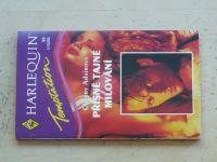 Temptation, č.92: Adairová - Přísně tajné milování (1995)