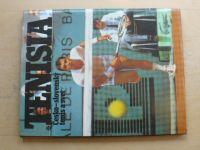 Tenisia - Česko-slovenský tenis a svět (1990)