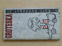 Vonnegut - Groteska (1994)