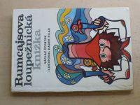Čtvrtek - Rumcajsova loupežnická knížka (1971)