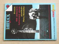 Hitbox 1 - Prvních 486 oblíbených kytarových akordů písničkáře Petra Rímského