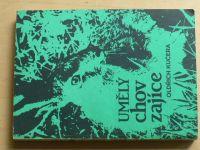 Kučera - Umělý chov zajíce (1988)