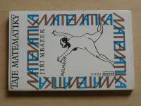 Mrázek - Taje matematiky (1986)