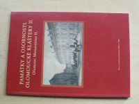 Památky a osobnosti. Olomoucké kláštery II. (Sborník Olomouc 2006)