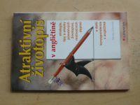 Tošovská - Atraktivní životopis v angličtině (2005)