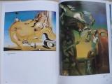 Aguilera - Salvador Dalí (1991)