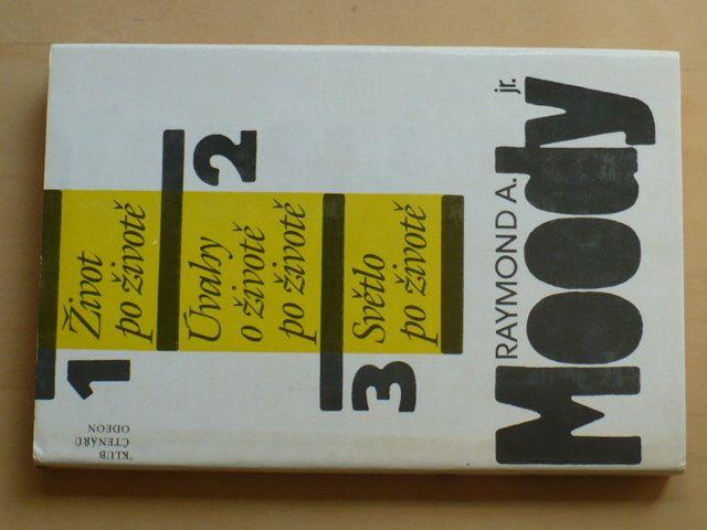 Moody - Život po životě / Úvahy o životě po životě / Světlo po životě (1991)