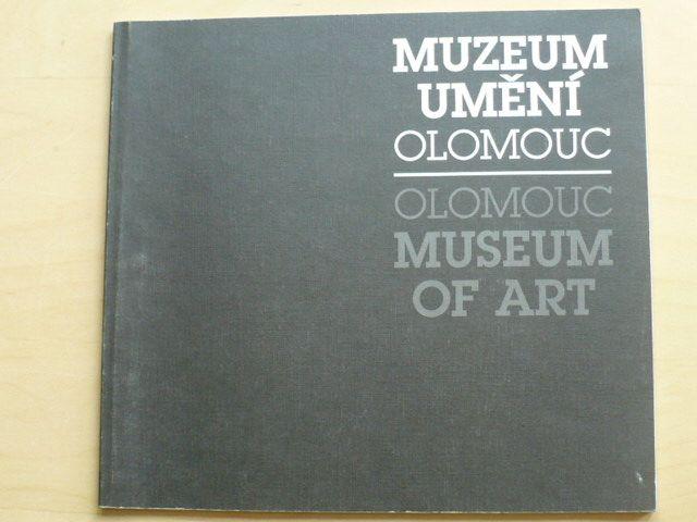 Muzeum umění Olomouc (1992)