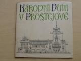Národní dům v Prostějově (1980)