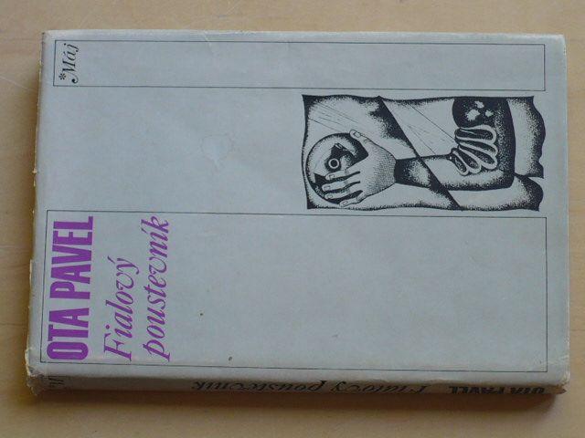 Pavel - Fialový poustevník (1977)