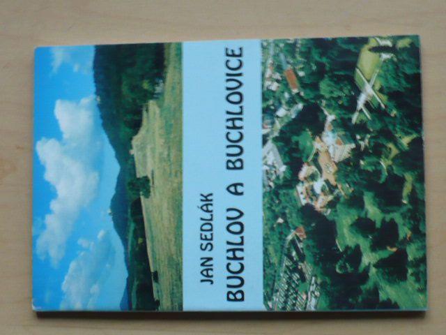 Sedlák - Buchlov a Buchlovice (1993)