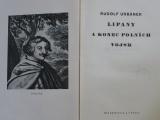 Urbánek - Lipany a konec polních vojsk (1934)