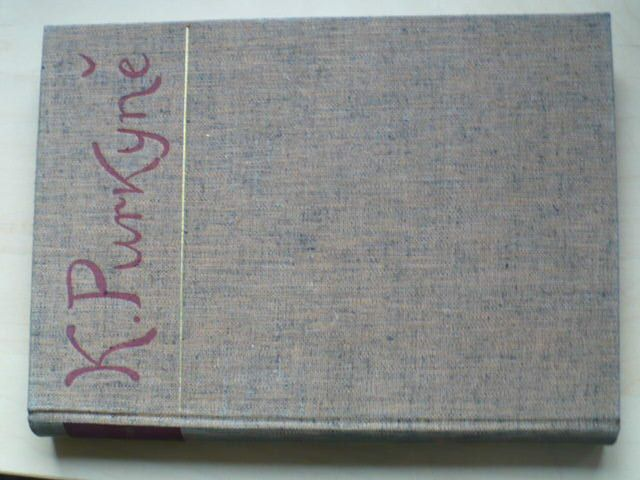 Volavka - Karel Purkyně (1942)