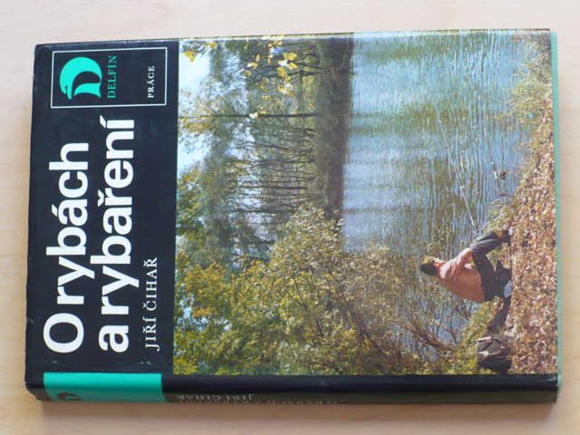 Čihař - O rybách a rybaření (1983)