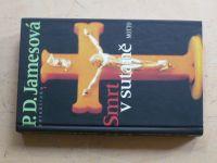 Jamesová - Smrt v sutaně (2002)