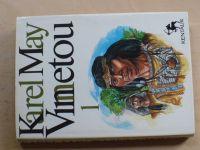 Karel May - Vinnetou 1,2 (Kentaur 1990)