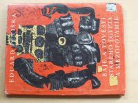 Petiška - Báje a pověsti starého Egypta a Mezopotámie (1979) il. Teissig