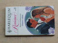 Romance, č.122: McMahonová - Ostrov vášní (1995)