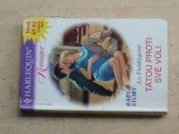 Romance, č.494: Fieldingová - Tátou proti své vůli (2002)