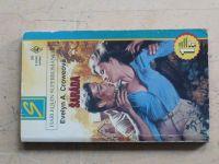 Superromance, č.24: Croweová - Šaráda (1995)