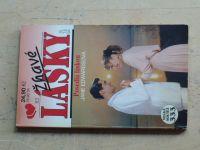 Žhavé lásky, č.28: Edwardsová - Posedlá láskou (1994)