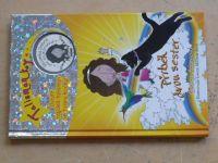 Adamsová - Talismanky 1-13 (2012-13) kompletní