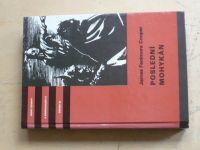 Cooper - Poslední mohykán (1991) KOD 53