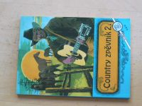 Country zpěvník 2. (2001)