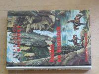 Gregory - Smečka Haverilů - Jezdci na hranicích (1994)