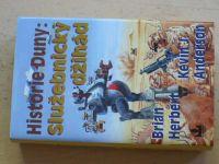 Herbert, Anderson - Historie Duny: Služebnický džihád (2003)