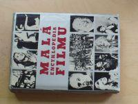 kolektív autorov - Malá encyklopédia filmu (1974)