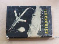 Lem - Astronauti - fantastickovědecký román (1959)