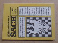 Moravskoslezský šach 1 (1991)