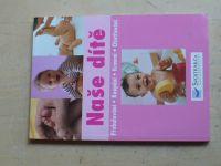 Naše dítě - Přebalování, koupání, krmení, ošetření (2009)