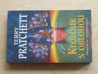 Pratchett - Příběh ze Zeměplochy - Klobouk s oblohou (2005)