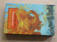 Pratchett - Úžasná Zeměplocha - Pátý elefant