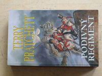 Pratchett - Úžasná Zeměplocha - Podivný regiment (2004)