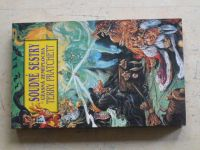 Pratchett - Úžasná Zeměplocha - Soudné sestry (1997)