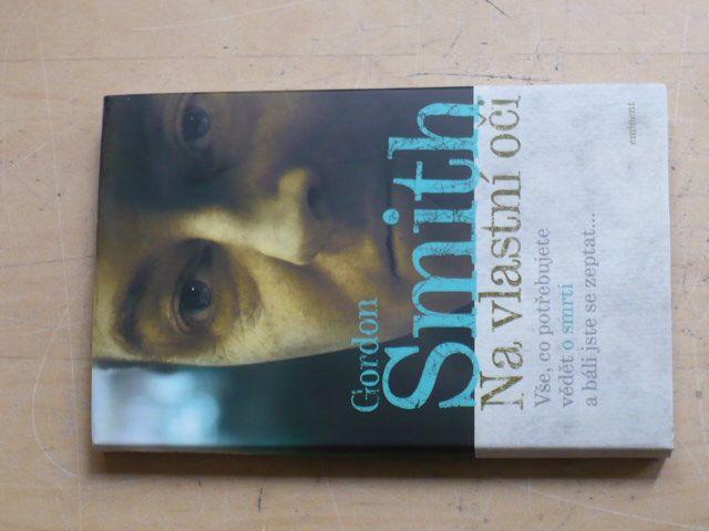 Smith - Na vlastní oči - Vše, co potřebujete vědět o smrti a báli jste se zeptat... (2008)